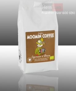Moomin coffee Snufkin